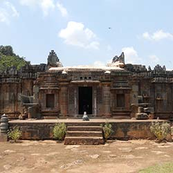 Chandramouleshwara Temple in Hubli