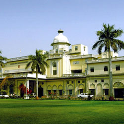 Chattar Manzil in Lucknow