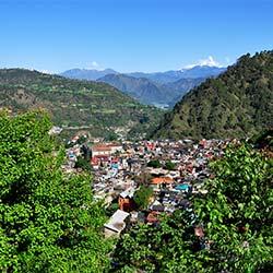 Chaugan in Chamba