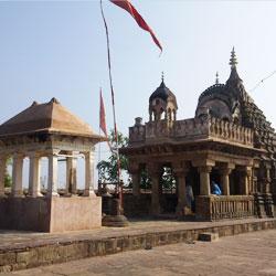 Chaunsath Yogini Temple in Khajuraho