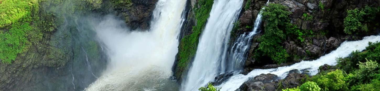 Chethalayam Falls