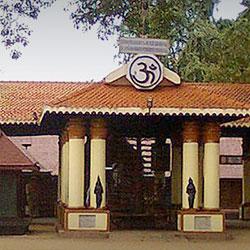 Chettikulangara Devi Temple in Alleppey