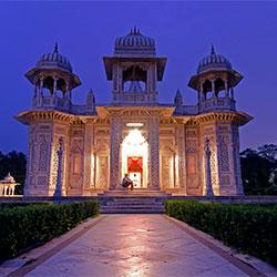 Chattri Shivpuri in Shivpuri