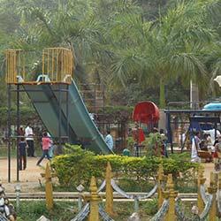Children's Park in Solan