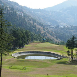 Chindi in Shimla