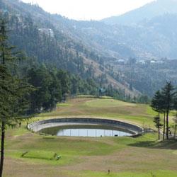 Chindi in Shimla