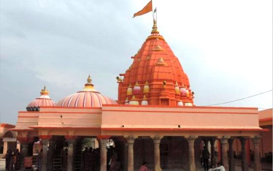 Chintaman Ganesh Temple
