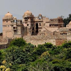 Chittorgarh Fort in Chittorgarh