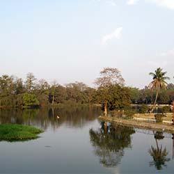 City Park Bokaro in Bokaro