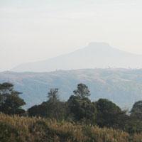Climb Mount Mulanje in Southern Malawi