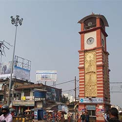 Clock Tower - Deoghar in Deoghar