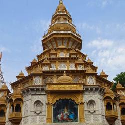 Dagdusheth Halwai Temple in Pune