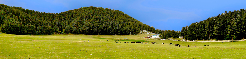 Dalhousie Hills
