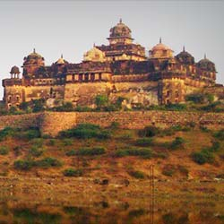 Datia in Gwalior