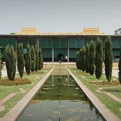 Daulat Bagh Garden in Ajmer