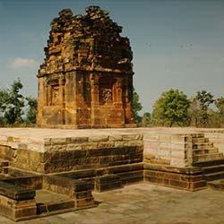 Deogarh Temple in Gwalior