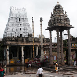 Devarajaswami Temple in Kanchipuram