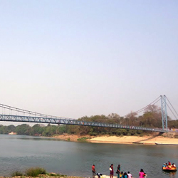 Dhabaleswar Water Sports in Cuttack