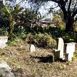 Dibrugarh Christian Cemetery in Dibrugarh