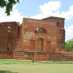 Dilkusha in Lucknow