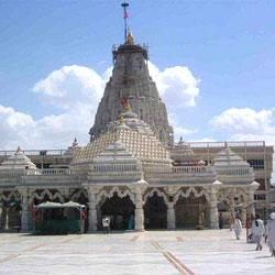 Dilwara Temple in Mount Abu