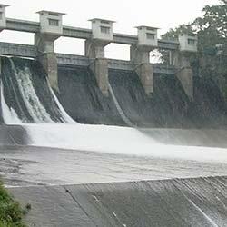 Dimna Dam in Jamshedpur