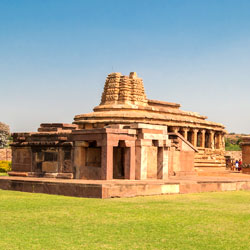 Durga Temple in Aihole