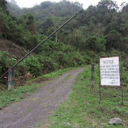 Eaglenest Wildlife Sanctuary in Kameng