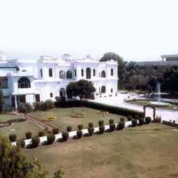 Elysee Palace in Kapurthala