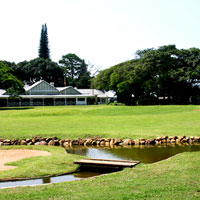 Eshowe Country Club in Kwazulu Natal