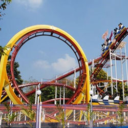 Essel World in Mumbai