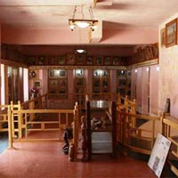 Ethnology Museum in Bhuj