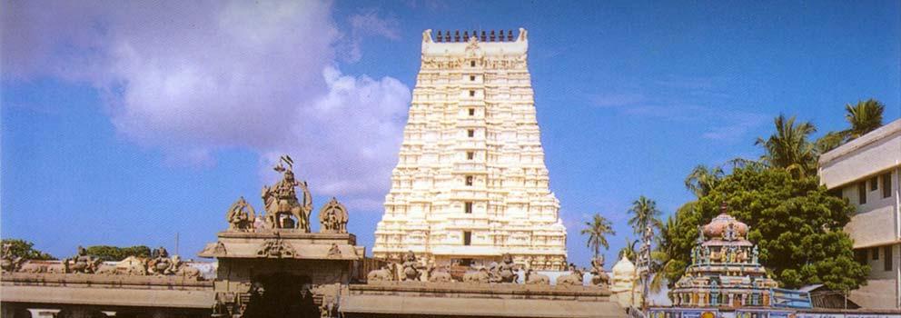 Five-faced Hanuman Temple
