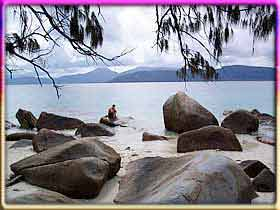 Flinders Chase National Park in