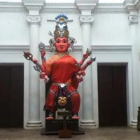 Folk Arts Museum in Mysore