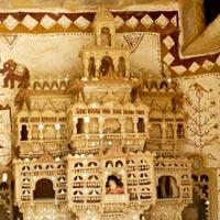 Folklore Museum, Jaisalmer in Jaisalmer