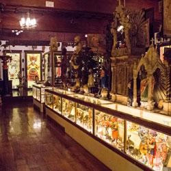 Folklore Museum in Ernakulam