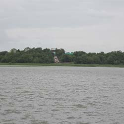 Futala Lake in Nagpur