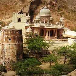 Gaitor in Jaipur