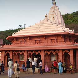 Ganapati Temple in Sangli