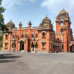 Gandhi Hall in Indore