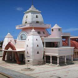 Gandhi Mandapam in Kanyakumari