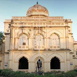 Gandhi Memorial Museum in Madurai