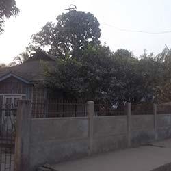 Gandhibag Park in Silchar