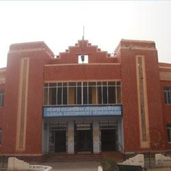 Ganga Golden Jubilee Museum in Bikaner