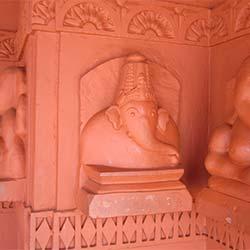 Ganpatipule Temple in Ratnagiri
