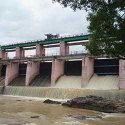 Garga Dam – Bokaro in Bokaro