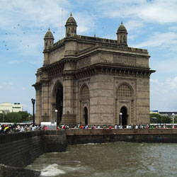 Gateway of India in