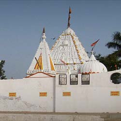 Gauri Shankar Mandir in Bareilly