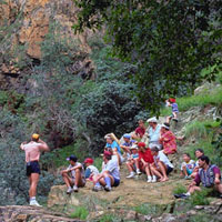 Gauteng Hiking Trails in Gauteng